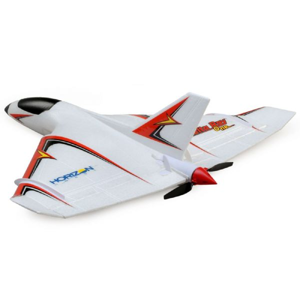 E-Flite Delta Ray One RTF with SAFE